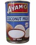 【アヤム】ココナッツミルク 400ml  (特別お取寄せ)