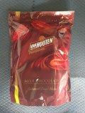 【バンホーテン】ミルクチョコレートM39CI 1kg<クーベルチュール> (特別お取寄せ)