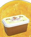 【グランベル】冷凍アプリコットピューレ(10%加糖) 1kg