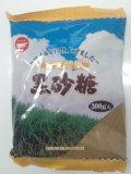 【日新製糖】黒糖粉末 300g  (特別お取寄せ)