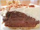 チョコレートパイイメージ画像
