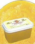 【グランベル】冷凍パッションピューレ(10%加糖) 1kg