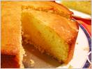 チーズパウンドケーキイメージ画像